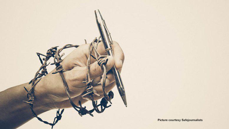 CJA welcomes report on safe refuge for journalists at risk