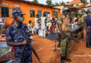 Uganda, where entrenched leadership blocks the future