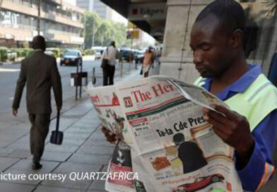 African journalists call for media freedom and quality