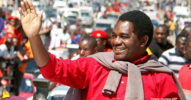 Could a new president in Zambia mark another turning point for Africa?